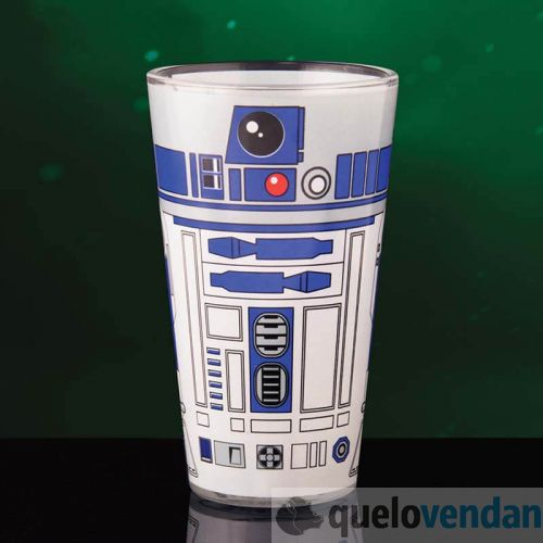 Disney Bolso Bandolera Star Wars R2 D2 Bolso R2D2 Producto Oficial