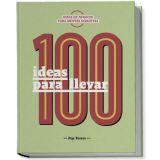 Libro, 100 Ideas para llevar