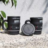 Tazas de café, Objetivo de cámara (Pack 2)