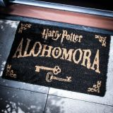 Felpudo Alohomora de Harry Potter