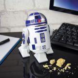 Aspiradora de escritorio R2-D2