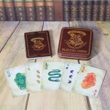 Baraja de cartas Hogwarts Harry Potter