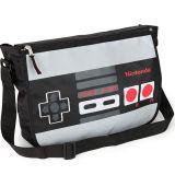 Bolsa Bandolera Nintendo NES, revers.