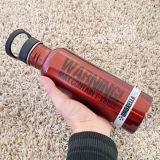 Botella de agua Resident Evil Umbrella Corp