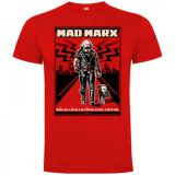 Camiseta Mad Marx