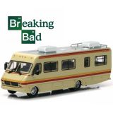 Caravana Breaking Bad 1:64