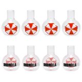Set 4 Chupitos Umbrella Corp de Resident Evil