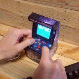 Mini consola arcade retro