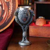 Copa Deluxe casa Targaryen de Juego de Tronos