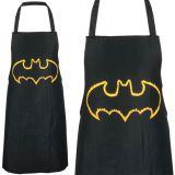 Delantal Batman