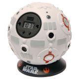 Despertador lanzable, bola Jedi Training