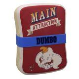 Fiambrera Disney de Dumbo