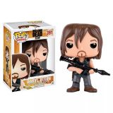 Figura Funko Pop! Daryl Dixon de The Walking Dead