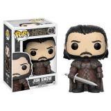 Figura Funko Pop! Jon Snow S7 de Juego de Tronos
