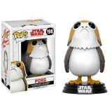 Figura Funko Pop! Porg de Star Wars