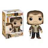 Figura Funko Pop! Rick Grimes de The Walking Dead