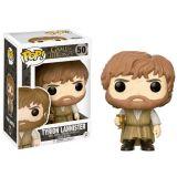 Figura Funko Pop! Tyrion con una copa de Juego de Tronos