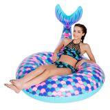 Flotador hinchable Sirena