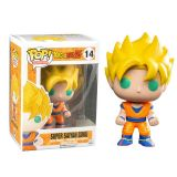 Figura Funko Pop! Son Goku Super Saiyan
