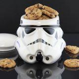 Recipiente de cerámica galletero Stormtrooper