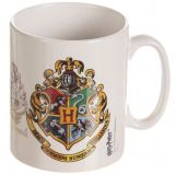 Taza Harry Potter, Escudo Hogwarts