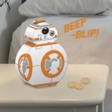 Hucha sonido droide BB-8 Star Wars