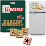 Imanes de nevera Scrabble