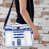 Bolsa Bandolera R2-D2, Star Wars