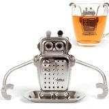 Infusor de té Robot