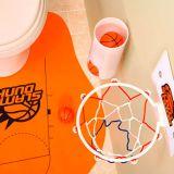 Kit juego de Basket para WC
