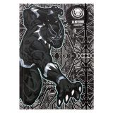 Libreta A5 Black Panther de Marvel