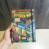 Libreta Marvel Spiderman A5