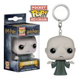 Llavero Pocket Pop! Voldemort de Harry Potter
