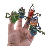 Funfingers Monsters. Mini mostruos para los dedos