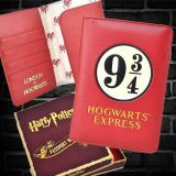 Cartera Andén 9 y 3/4 de Harry Potter