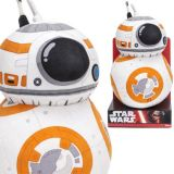 Peluche BB-8 Star Wars (25 cm.)