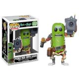 Figura Pickle Rick de Rick & Morty