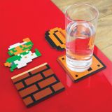 Posavasos Super Mario Bros (Pack 20)