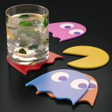 Set 5 Posavasos Pac-Man
