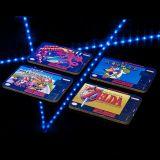 Set 4 Posavasos juegos SNES (Super Nintendo)