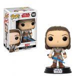 Figura Funko Pop! Rey, de Star Wars