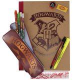 Set de escritura colegio Hogwarts de Harry Potter
