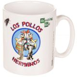 Taza Los Pollos Hermanos, Breaking Bad
