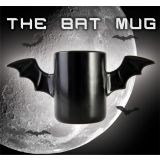 Taza Murciélago (The Bat Mug)
