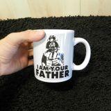 Taza Darth Vader Star Wars