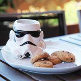 Taza Casco Stormtrooper