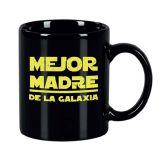 Taza a la Mejor madre de Star Wars