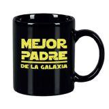 Taza al Mejor padre de Star Wars