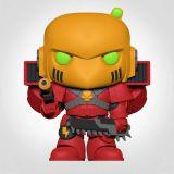 Figura Funko Pop! Warhammer 40K Blood Angels Marine de asalto