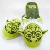 Zapatillas Yoda de Star Wars